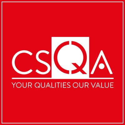 Certificato CSQA